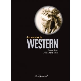 Dictionnaire du western