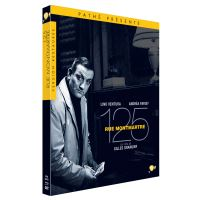 125, Rue Montmartre Edition Limitée Combo Blu-ray DVD