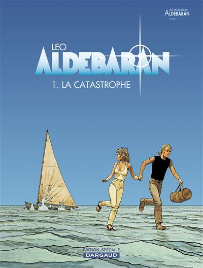 Aldebaran - Catastrophe (La) (OP LEO )