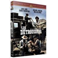 Les Détrousseurs Blu-ray