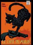 Le chat du malin
