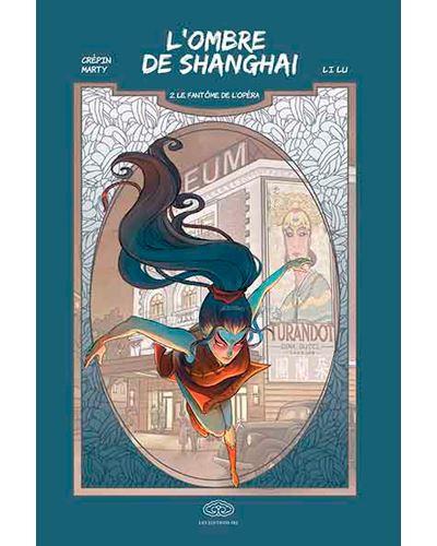 L'ombre de Shanghaï
