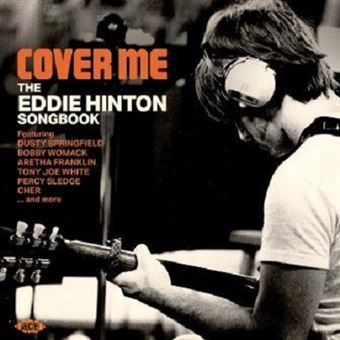 COVER ME THE EDDIE HINTON