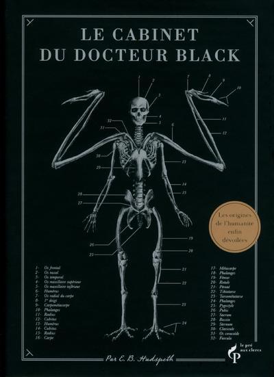 Le Cabinet du docteur Black