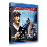La Bataille du Rio de la Plata Blu-ray