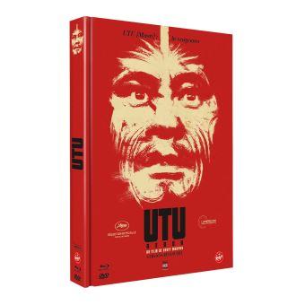 UTU Digibook Edition Limitée Combo Blu-ray DVD