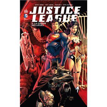 Justice leagueJustice league