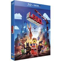 Lego, la grande aventure Blu-Ray