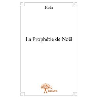 La prophetie de noel