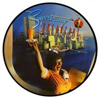 Breakfast in America - Picture disc