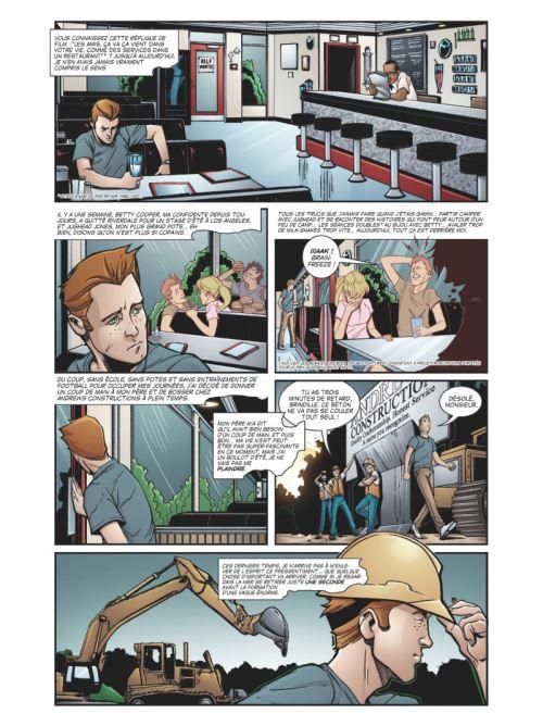 Riverdale Tome 01 Les Chroniques De Riverdale