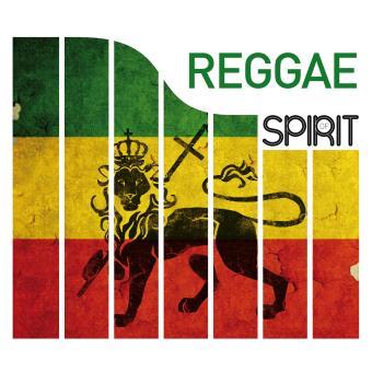 Spirit of Reggae Coffret