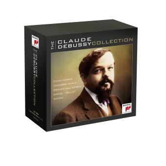 The Collection Coffret  18 CD