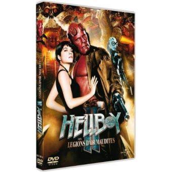 HellboyHellboy II : Les légions d'or maudites