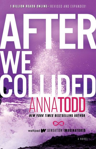 After We Collided - 9781476792552 - 11,27 €