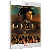 La Fayette Blu-ray