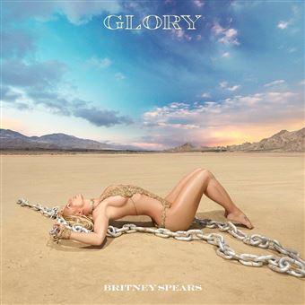 Glory Edition Deluxe Vinyle Blanc