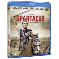 Spartacus Blu-ray