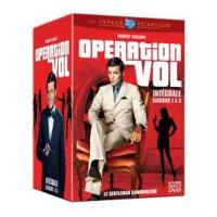 Opération Vol Saisons 1 à 3 Coffret DVD