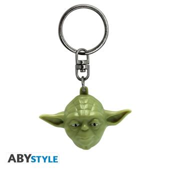 ABYSTYLE STAR WARS - PORTE-CLES 3D ABS '