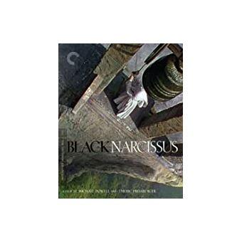 Black Narcissus Blu-ray