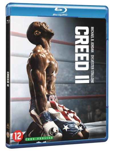 blu-ray de creed 2