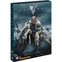 Coffret Vikings Saison 6 DVD
