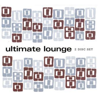 ULTIMATE LOUNGE (2CD)