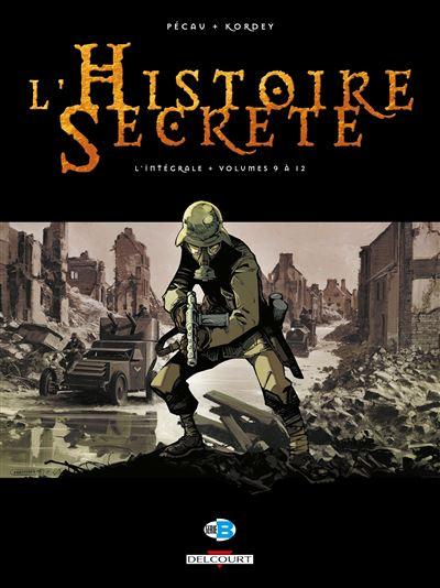 L'Histoire secrète - Intégrale T9 à