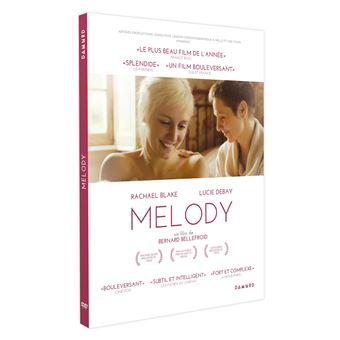 Melody DVD