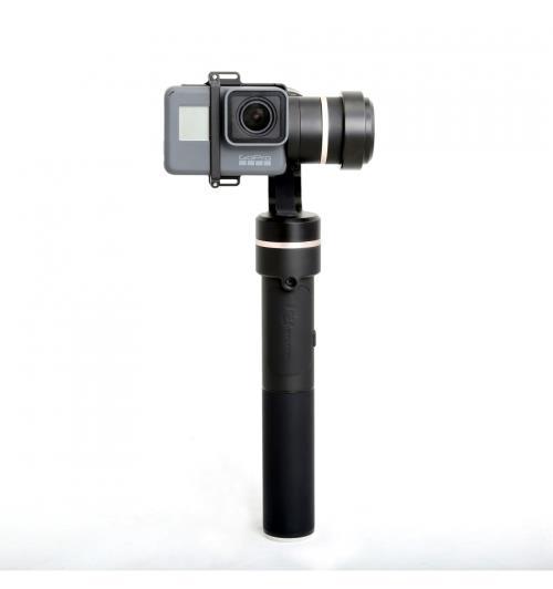 Stabilisateur 3 axes Feiyu G5 pour action cam - Stabilisateur. Achetez en ligne parmi un grand choix de produits high-tech.