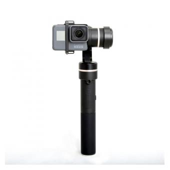 Stabilisateur 3 axes Feiyu G5 pour action cam