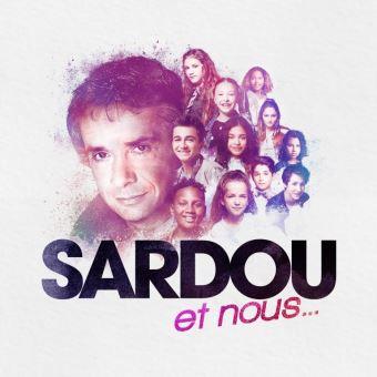 Les albums hommage ou de reprises - Page 4 Sardou-et-nous