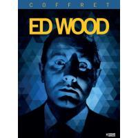 Coffret Wood 9 films DVD