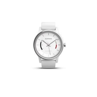 Tracker d'activité Garmin Vivomove Sport Blanc