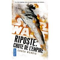 Star Wars - numéro 159 Riposte : Chute de l'Empire