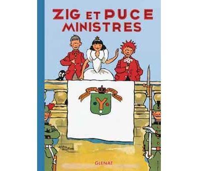Zig et Puce
