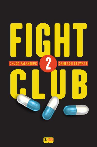 Fight Club - Tome 2 : Fight club 2