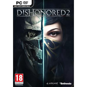 DISHONORED 2 MIX PC