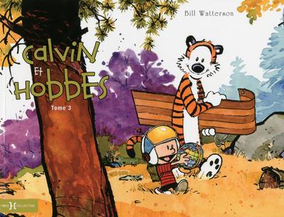 Calvin et Hobbes original