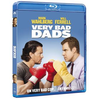 Very bad dads Blu-ray