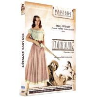 L'étalon sauvage Edition Fourreau DVD