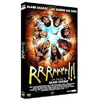 RRRrrrr !!! - Edition Collector