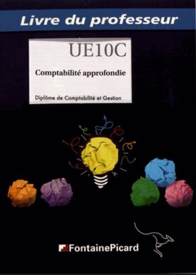 Comptabilité approfondie DGC