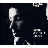 Facing You - CD