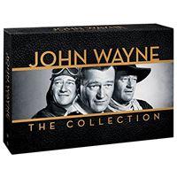 Coffret John Wayne 23 Films DVD