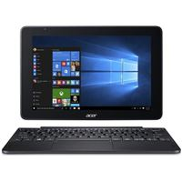 Acer One 10 S1003 10 2-in-1 /Z8350/2/32/HG Graphics 400 / Black