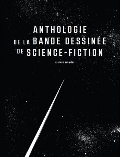 Anthologie de la bd de science fiction