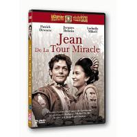 JEAN DE LA TOUR MIRACLE-2 DVD-VF