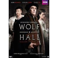 WOLF HALL S1-2DVD-NL